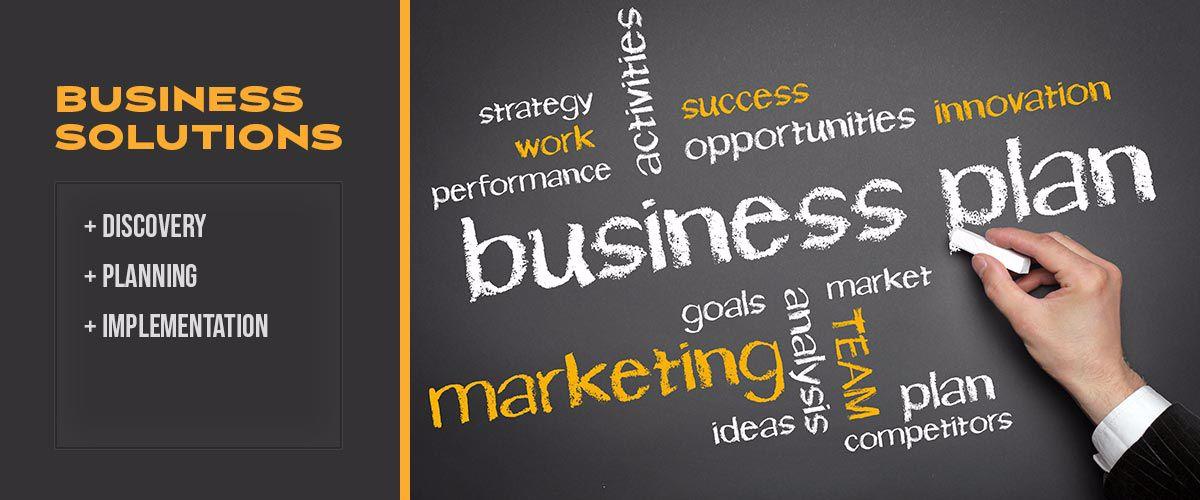 Hightown Hill Business Solutions
