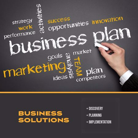 Picture for category Business Solutions
