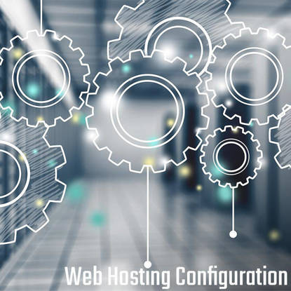 Web Hosting Configuration