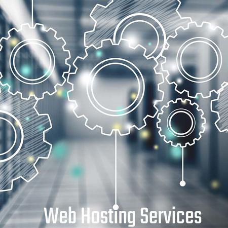Picture for category Web Hosting and Domain Services