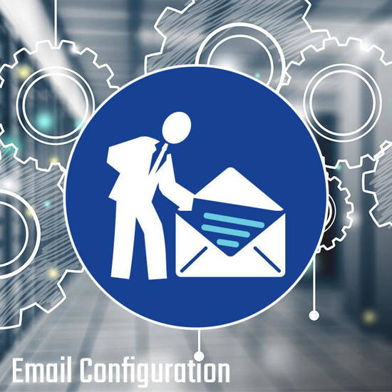 Email Setup and Configuration