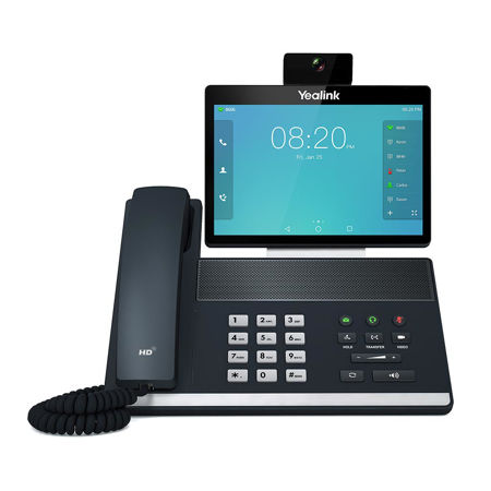 Picture for category VoIP