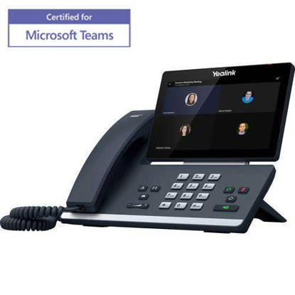 Yealink SIP-T56A Microsoft Teams HD IP Phone