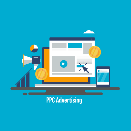 PPC and Paid Ad Campaign Management for E-commerce and Business Websites
