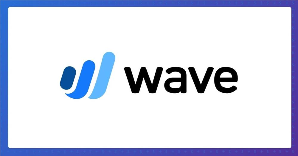 Wave financial software